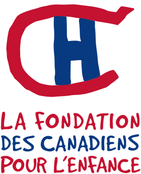 Logo fondation Canadien